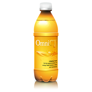 OmniCT Bottle